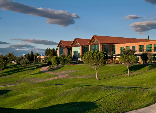 casino club de golf retamares