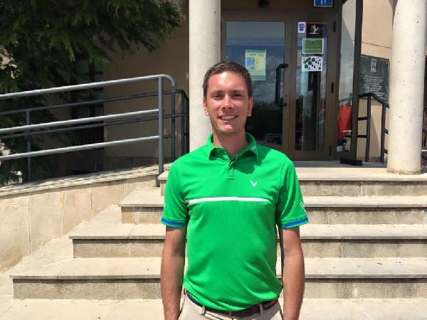Jorge Olmos
